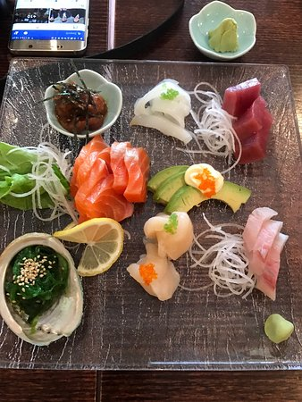 Toshi's Japanese Restaurant - Lennox Head Accommodation