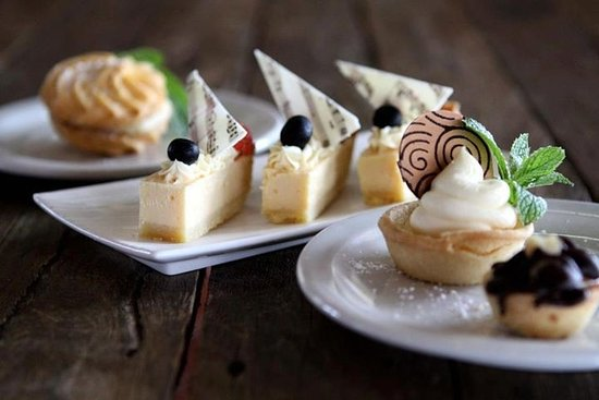 Orio Cafe Patisserie Bar - Lennox Head Accommodation