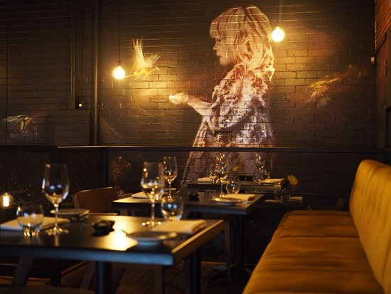 The Loft Restaurant - Lennox Head Accommodation
