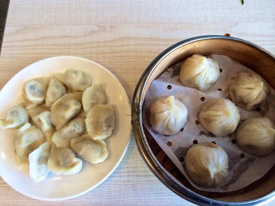 CBD Dumpling House - Lennox Head Accommodation