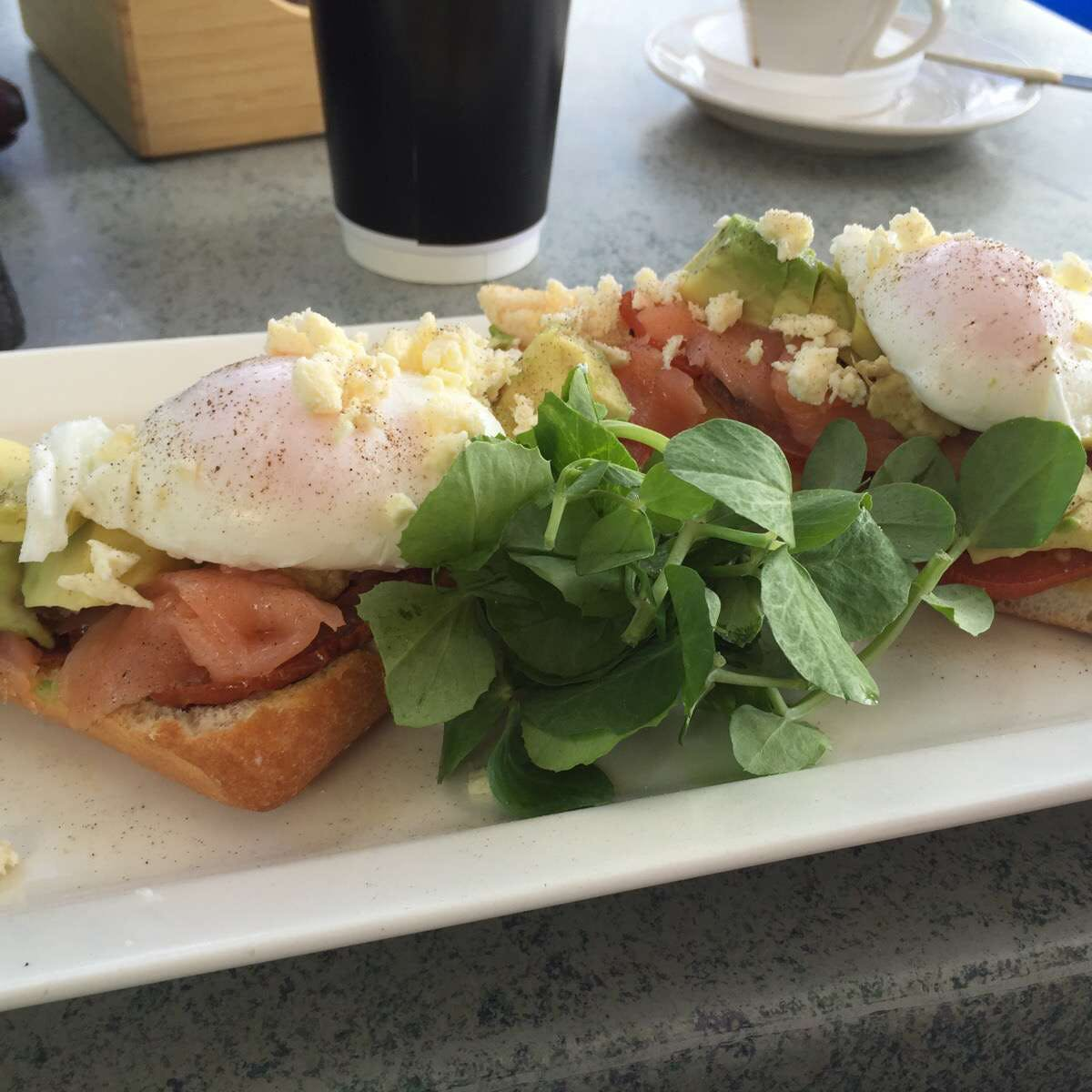 The Coffee House - Lennox Head Accommodation