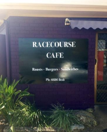 Racecourse Cafe - Lennox Head Accommodation