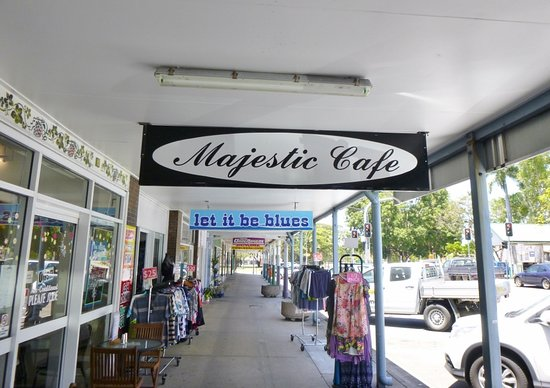 Majestic Cafe - Lennox Head Accommodation