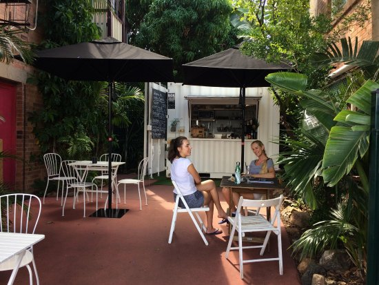 Birdies Espresso - Lennox Head Accommodation