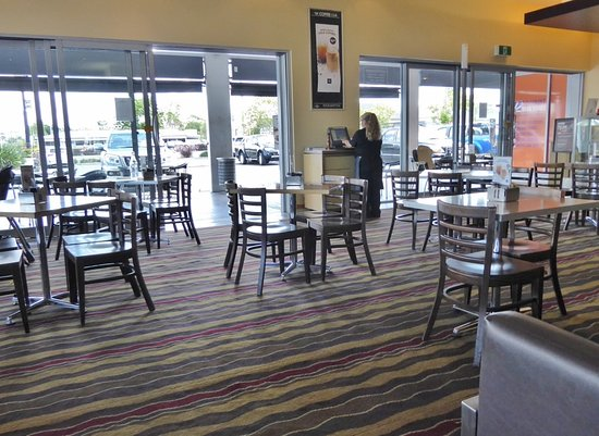 Coffee Club - Lennox Head Accommodation