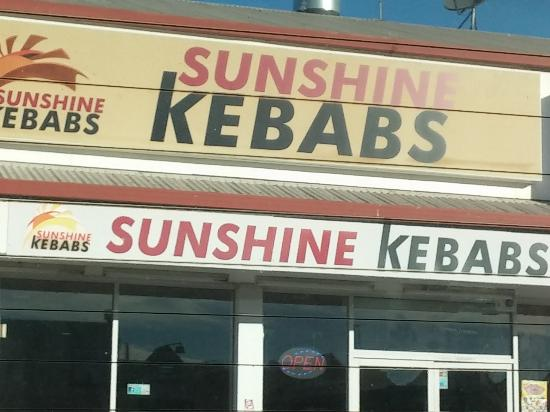 Sunshine Kebabs - Lennox Head Accommodation