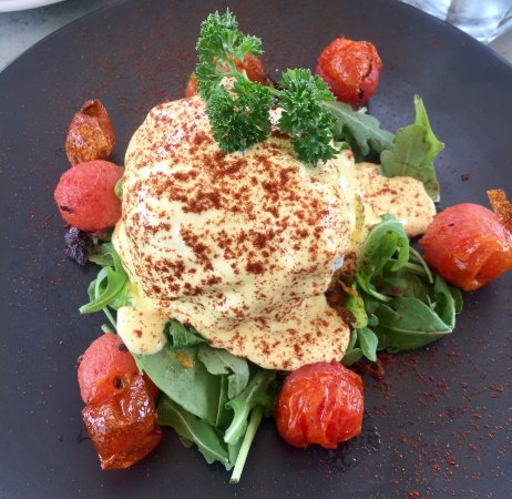 The Coffee House Restaurant - Lennox Head Accommodation