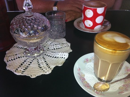 The Junction Cafe - Lennox Head Accommodation