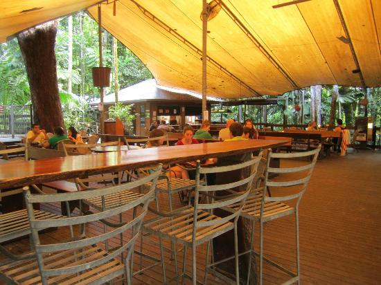 Tides Bar  Restaurant - Lennox Head Accommodation
