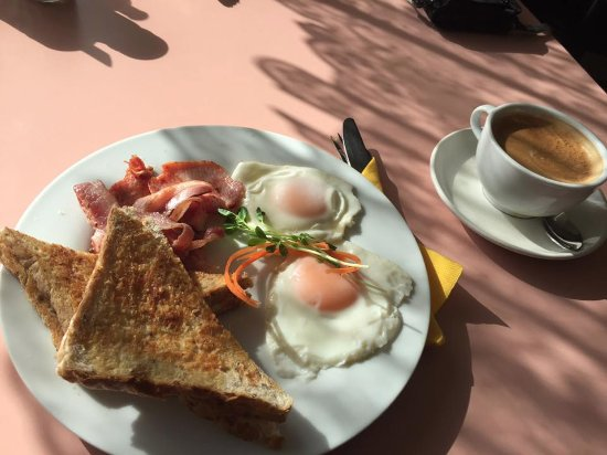 Travellers Rest Cafe - Lennox Head Accommodation