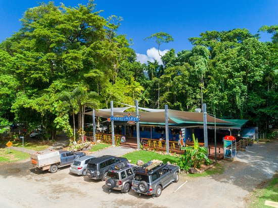 Turtle Rock Cafe - Lennox Head Accommodation