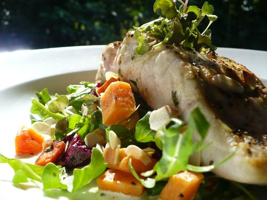 Whet Restaurant - Lennox Head Accommodation