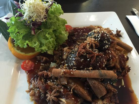Zabb Thai Cuisine - Lennox Head Accommodation