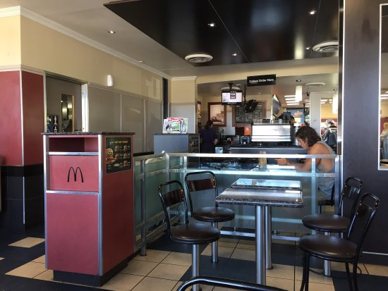 McDonald's - Lennox Head Accommodation