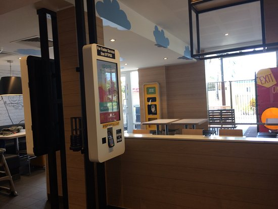 McDonald's Glenmore - Lennox Head Accommodation