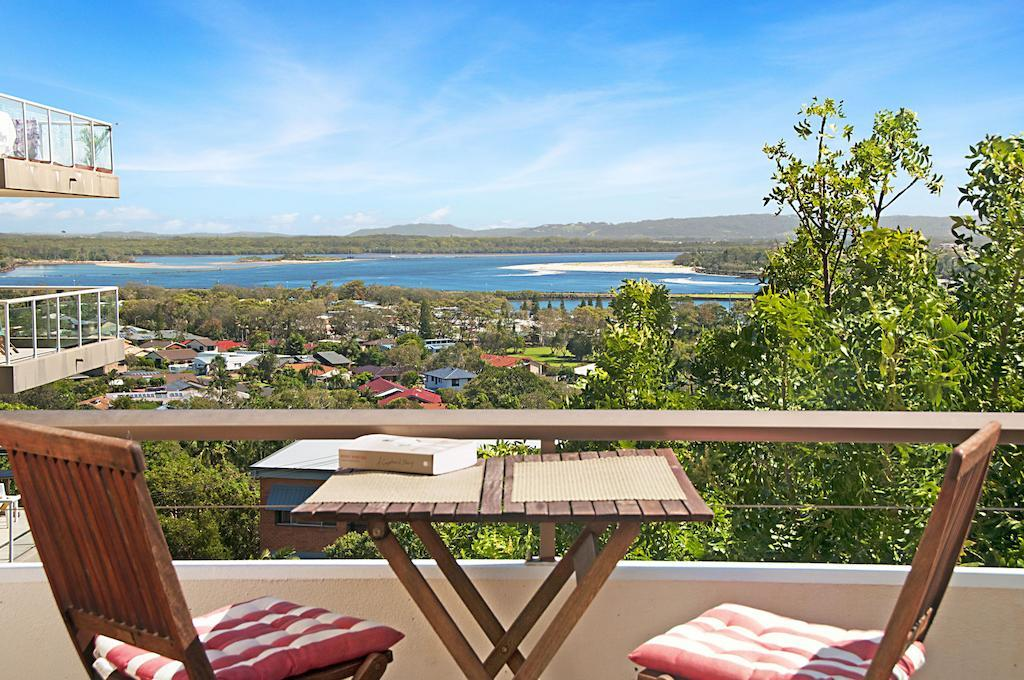 Pacific Tower Penthouse East Ballina
