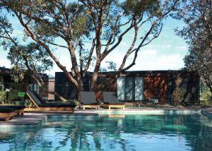 Bangalay Luxury Villas - Lennox Head Accommodation