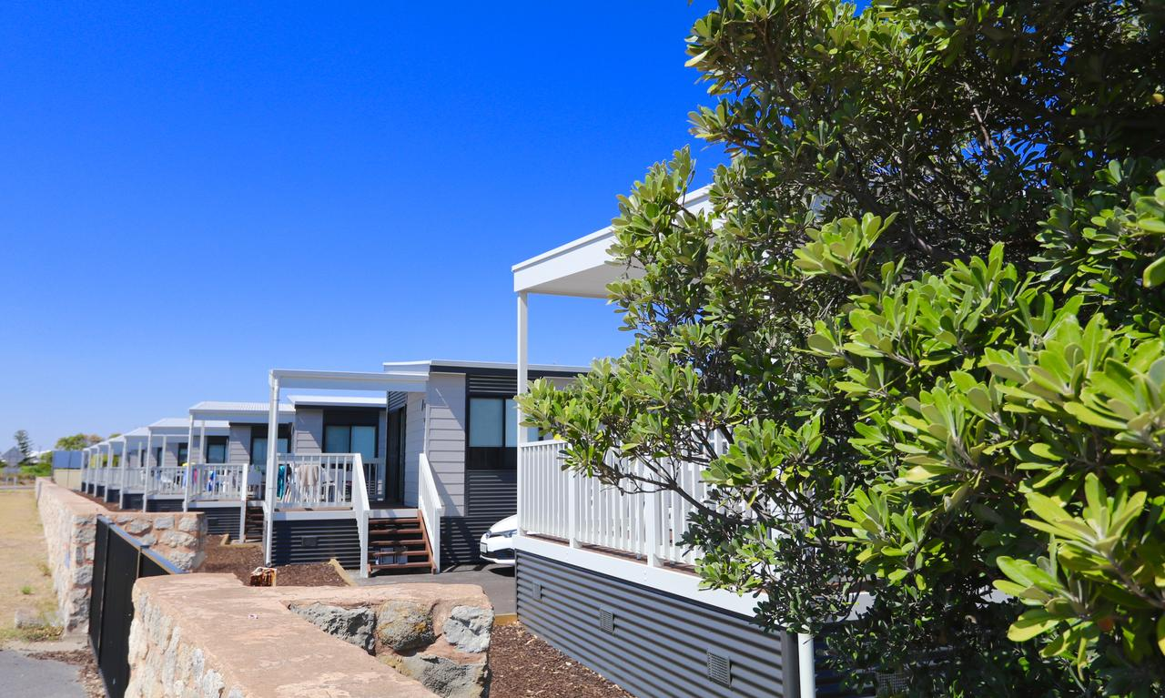 Discovery Parks  Robe - Lennox Head Accommodation