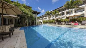 Oaks Santai Resort Casuarina - Lennox Head Accommodation