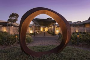 The Louise - Lennox Head Accommodation