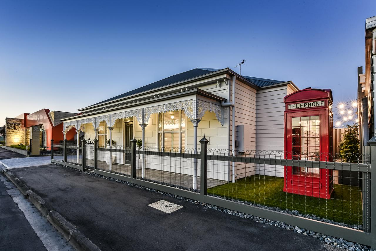 Aloha Luxury Central - Lennox Head Accommodation