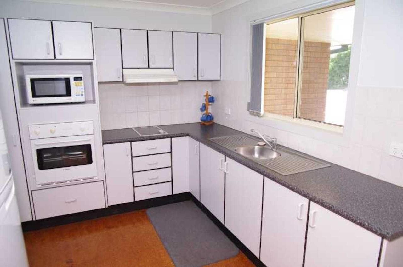Bellhaven 1 17 Willow Street - Lennox Head Accommodation