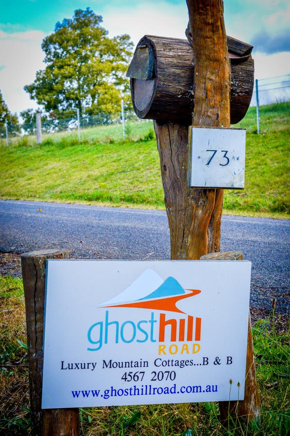 Ghost Hill Road - Lennox Head Accommodation