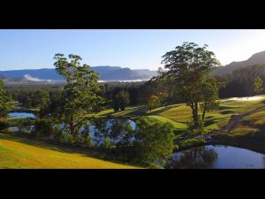 SkyView Villa - Lennox Head Accommodation