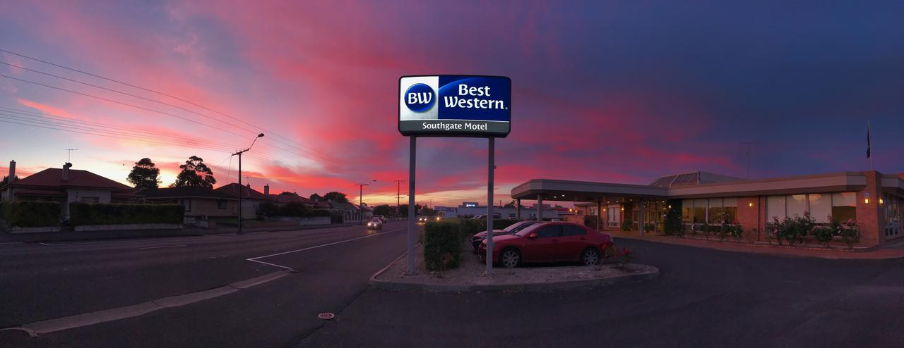 Best Western Southgate Motel - Lennox Head Accommodation