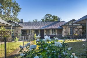 Stoneleigh Cottage Bed and Breakfast - Lennox Head Accommodation