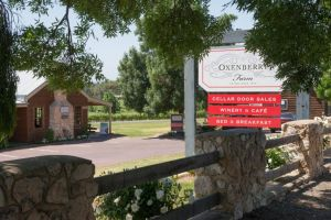 OXENBERRY FARM - Lennox Head Accommodation