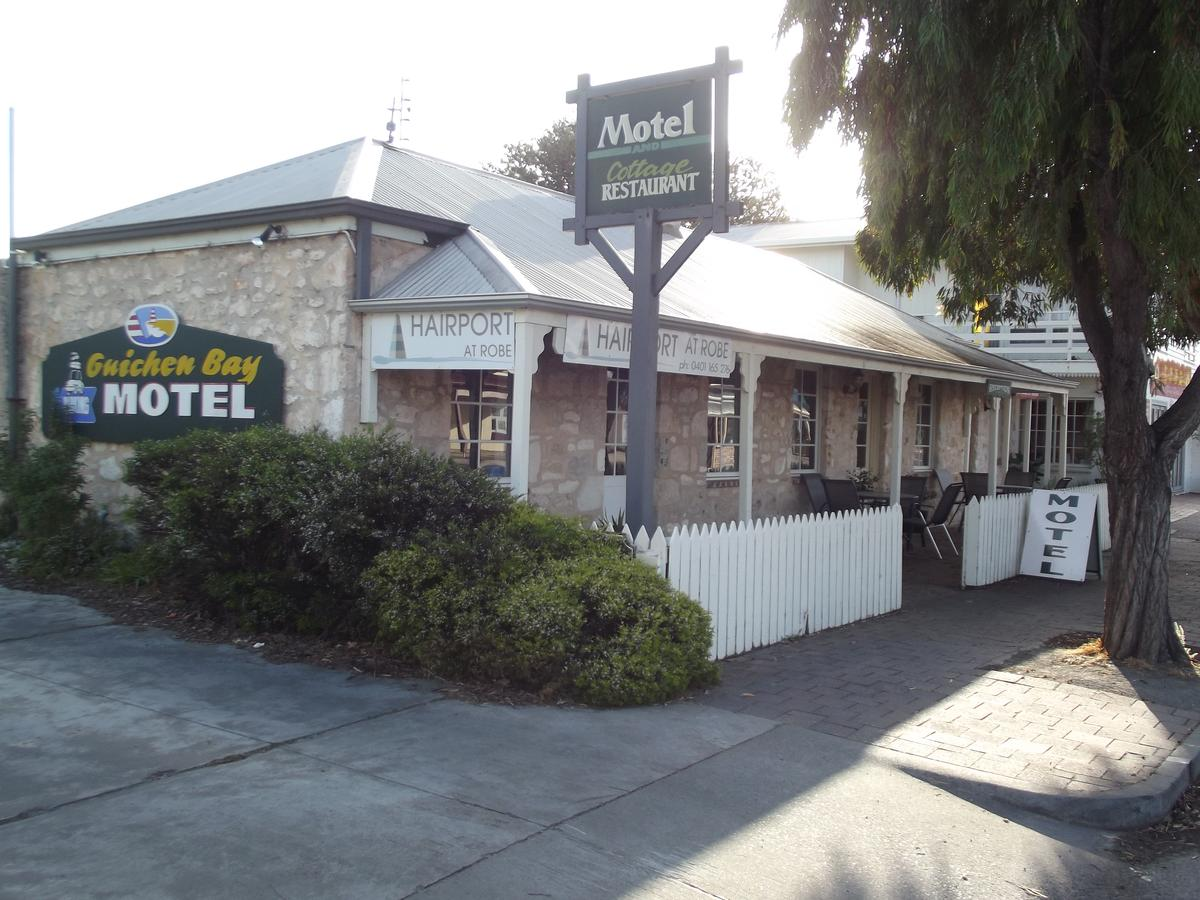 Guichen Bay Motel - Lennox Head Accommodation