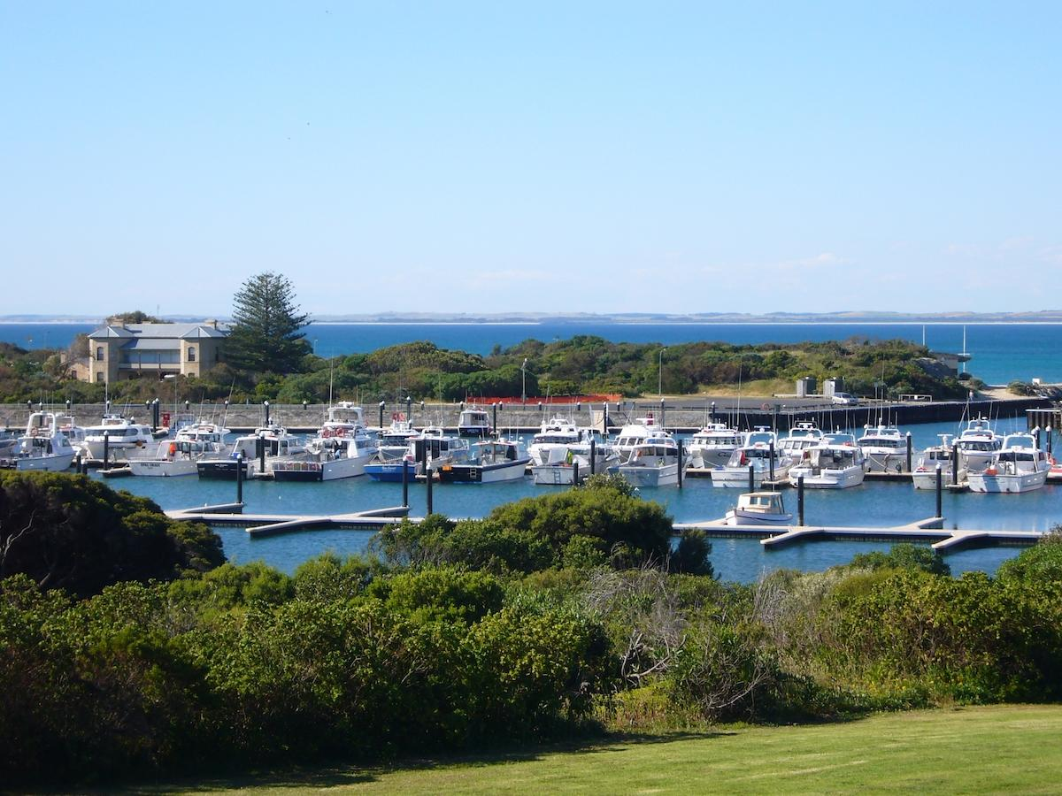 Harbour View Motel - Lennox Head Accommodation