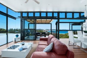 One Mile Retreat - Lennox Head Accommodation
