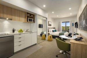 Quest Griffith - Lennox Head Accommodation