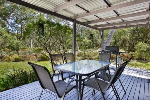 Wildwood - Pet Friendly - 5 Mins to Beach - Lennox Head Accommodation
