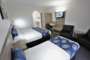 Aston Motel Yamba - Lennox Head Accommodation