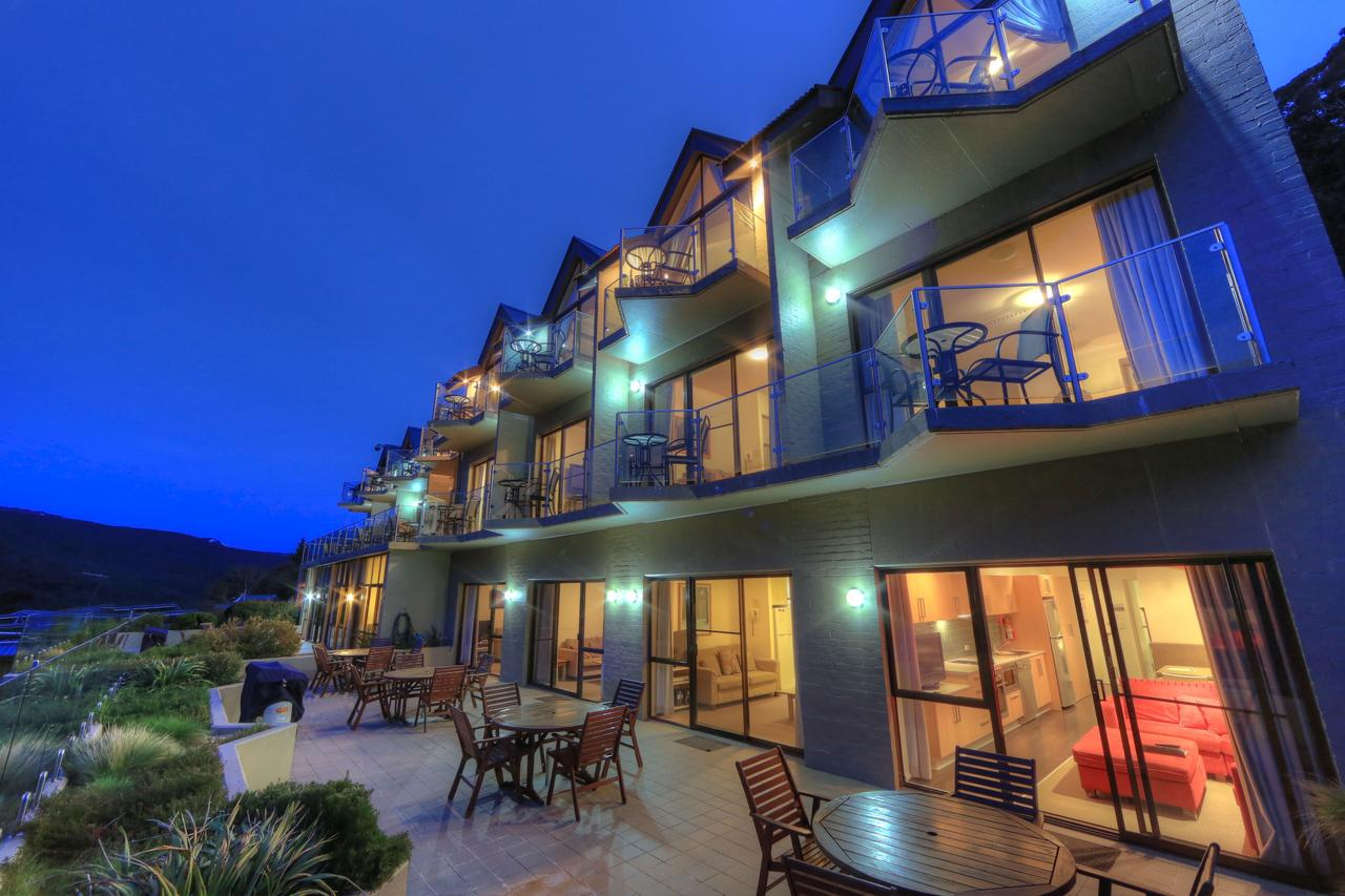 Lantern Apartments - Lennox Head Accommodation