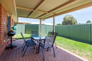 Colonial Court Villas - Lennox Head Accommodation