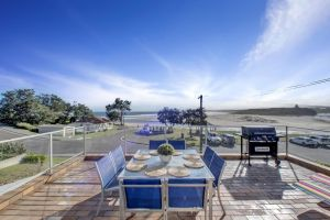 The Rotunda  Gerroa - Pet Friendly Beachfront - Lennox Head Accommodation