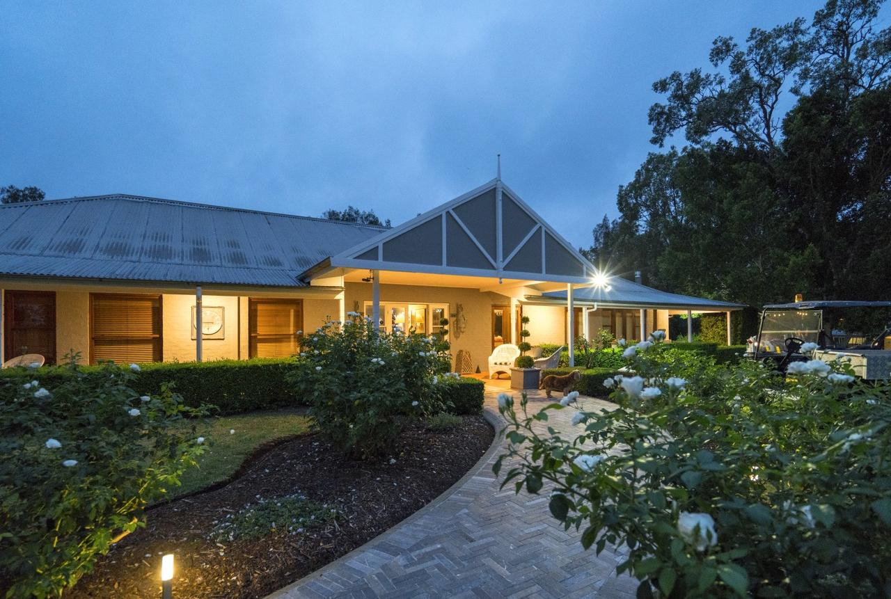 Thistle Hill Guesthouse - Lennox Head Accommodation