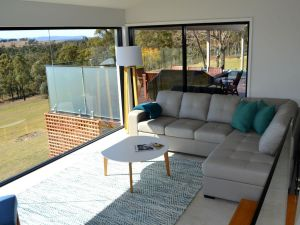 Wine Country Villas - Lennox Head Accommodation