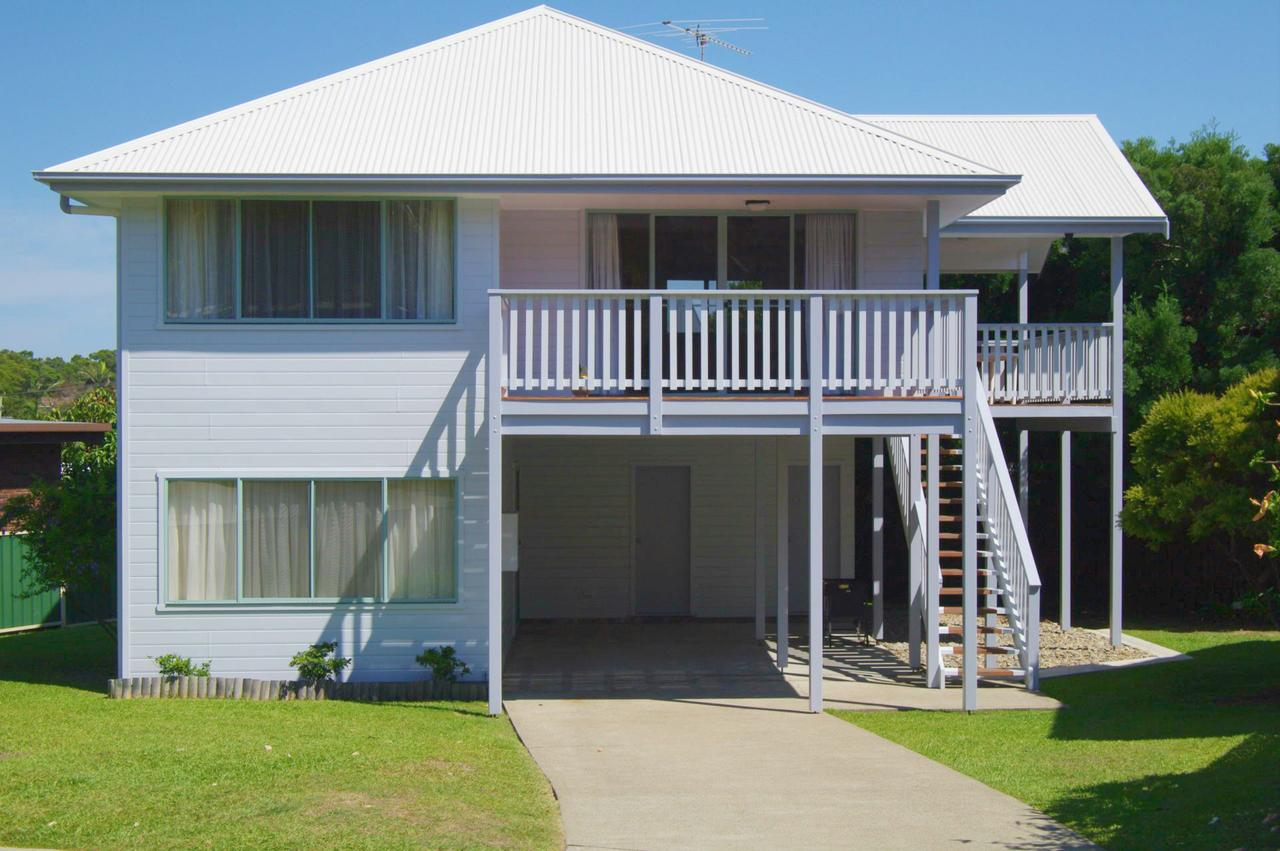 Anglesea 17 Hodgson Street - Lennox Head Accommodation