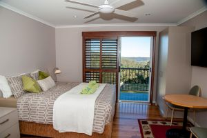 Sinclairs Country Retreat - Lennox Head Accommodation