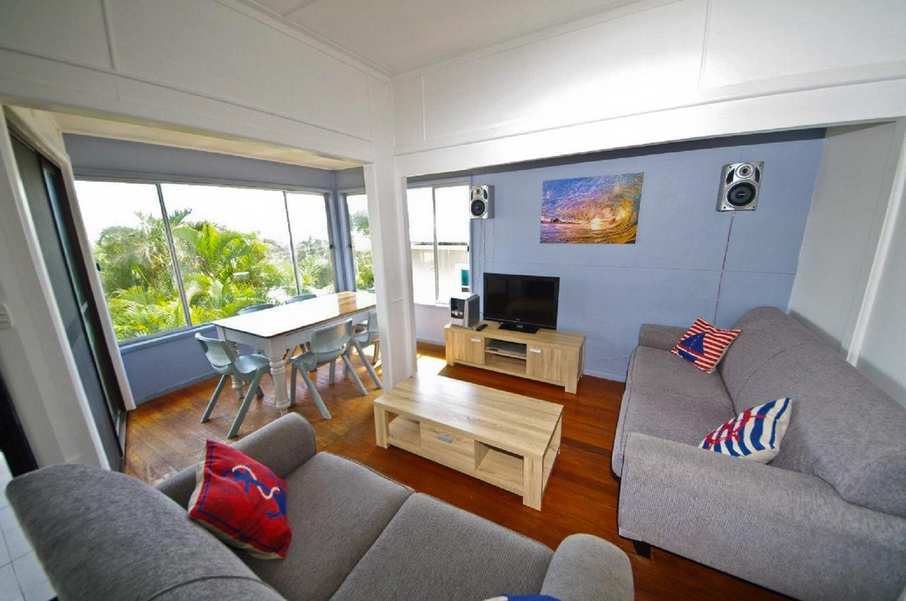 Apollo 1 9 Hodgson Street - Lennox Head Accommodation
