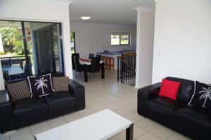 Breakaway 11 Scott Street - Lennox Head Accommodation