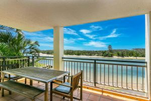 Sunrise Cove Holiday Apartments - Lennox Head Accommodation