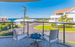 The Cove Yamba - Lennox Head Accommodation