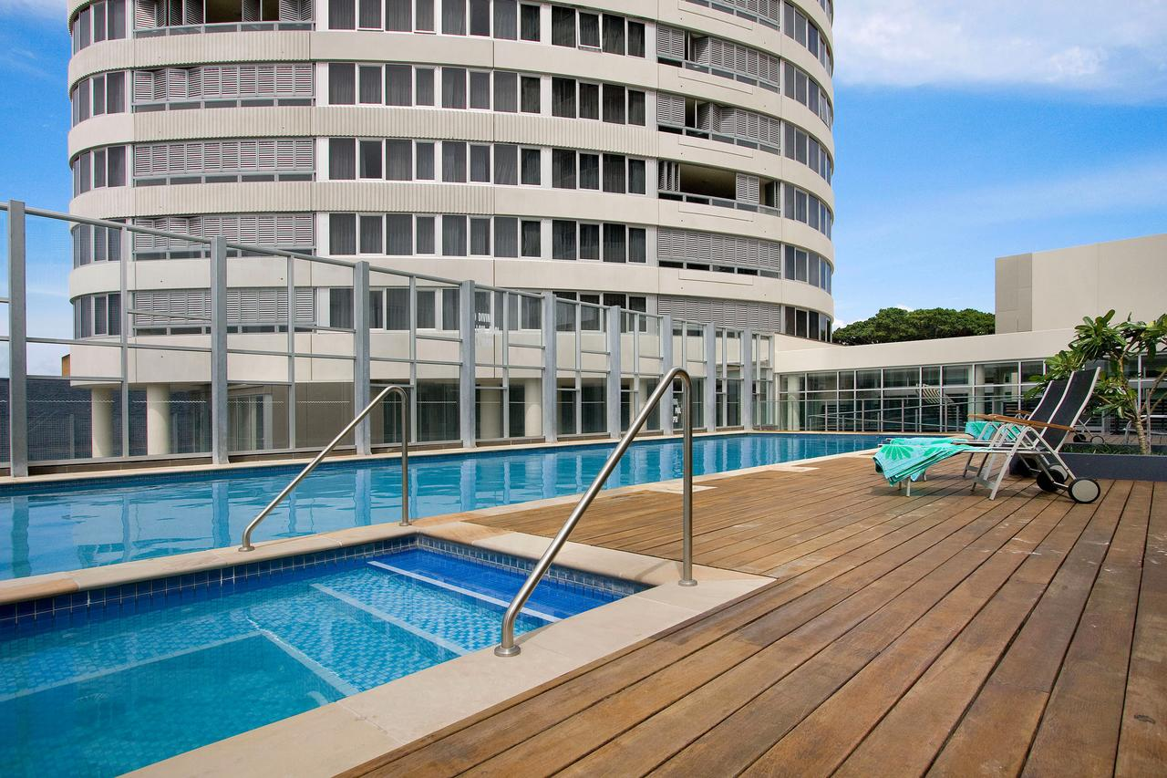 Tweed Ultima Apartments - Lennox Head Accommodation