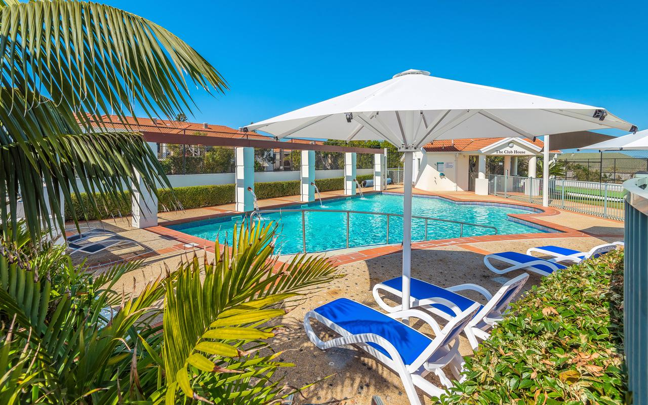 The Sands Resort at Yamba - Lennox Head Accommodation